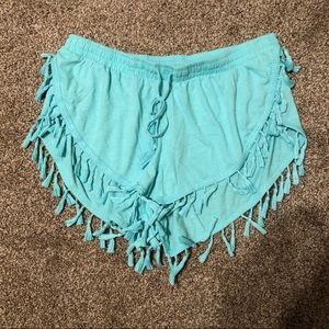 Victoria Secret Shorts Size S